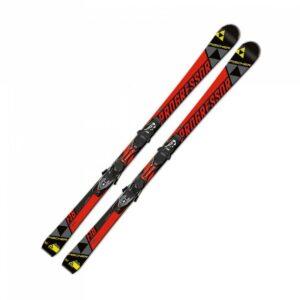 Sjezdové lyže Fischer PROGRESSOR F18 + RS 11 PR