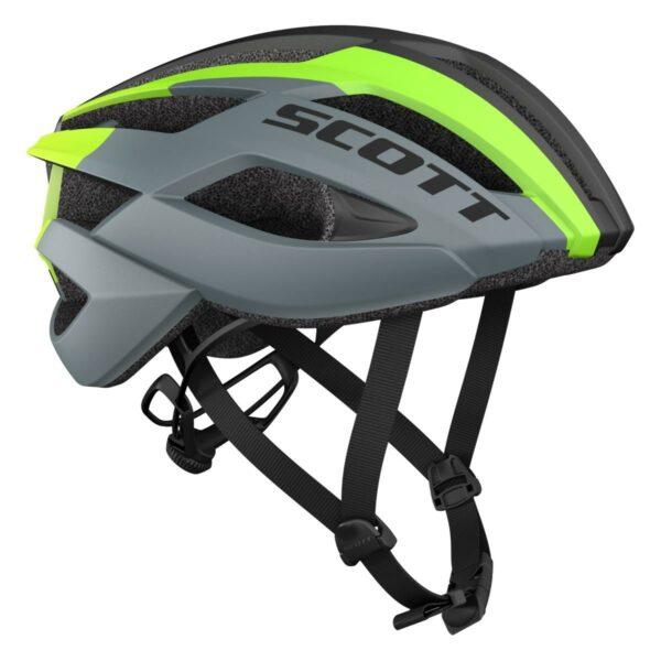 Cyklistická helma SCOTT Arx 2018