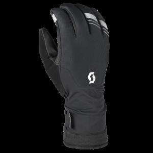 scott dlouhé nepromokavé rukavice na kolo Aqua GTX LF 2021