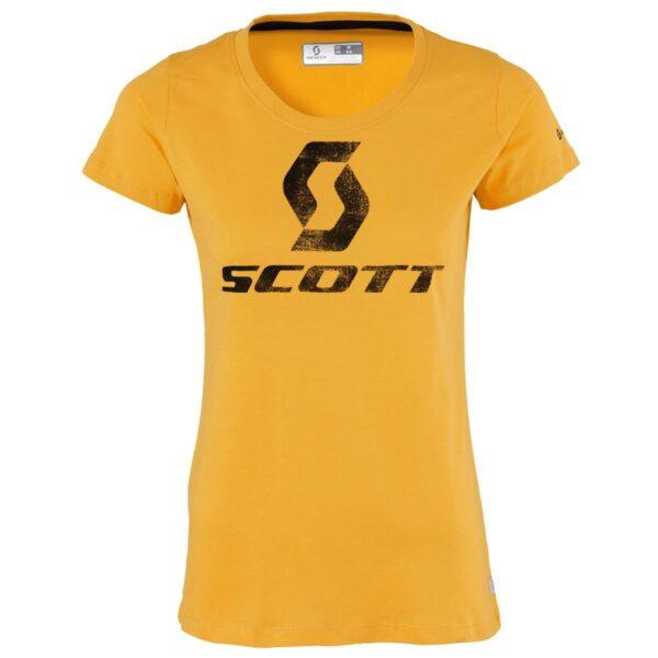 Dámské triko SCOTT 10 Icon kr. rukáv