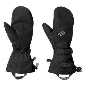 Palcové rukavice OR Adrenaline