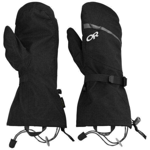 Palcové rukavice OR Mt Baker Modular