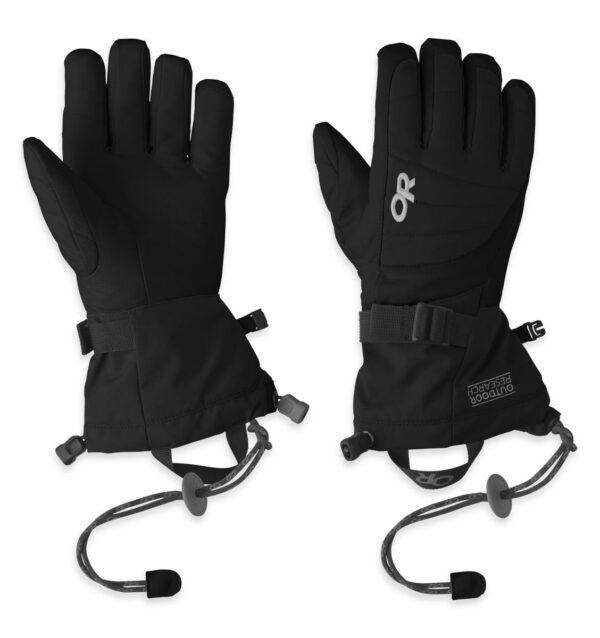 Dámské rukavice OR Revolution