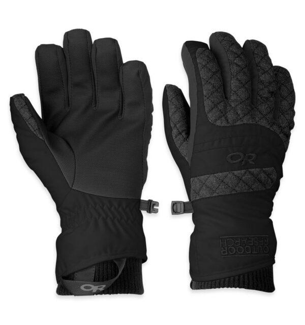 Dámské rukavice OR Riot