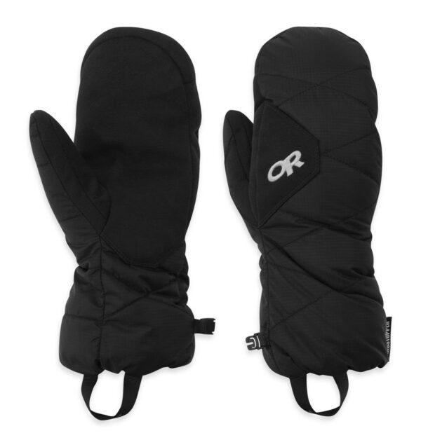 Palcové rukavice OR Phosphor