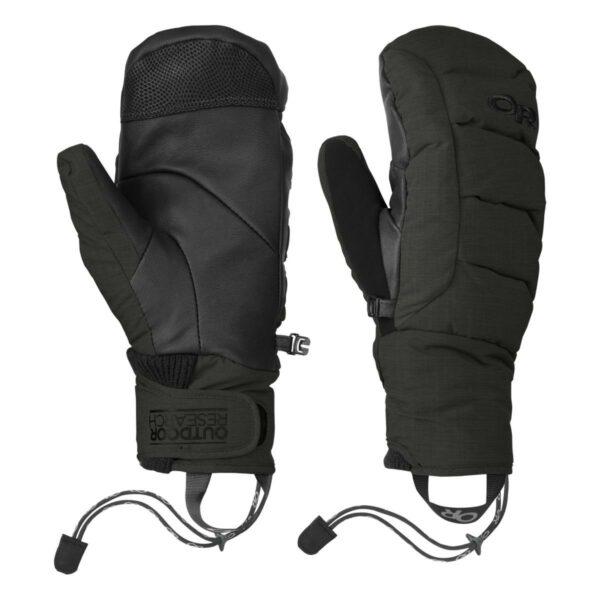 Palcové rukavice OR Stormbound
