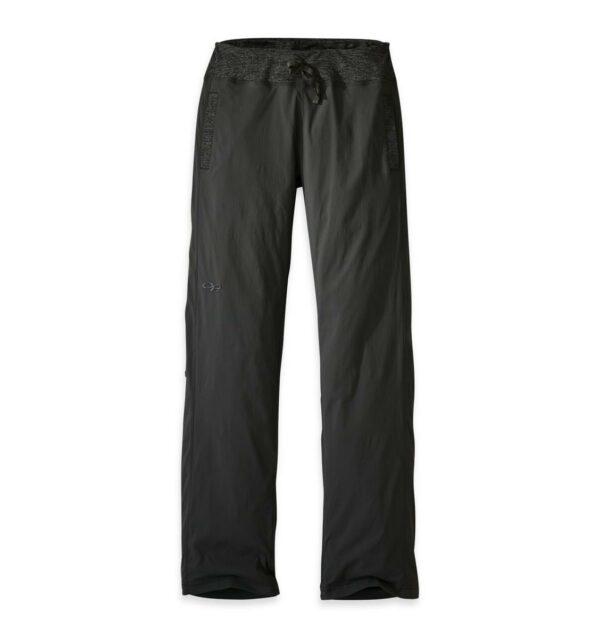 Outdoor Research Dámské volnočasové kalhoty Zendo 2018