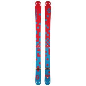 Freeride lyže SCOTT Cascade 110