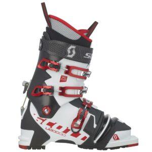 Scott lyžařská telemarková obuv Voodoo 2020_2021