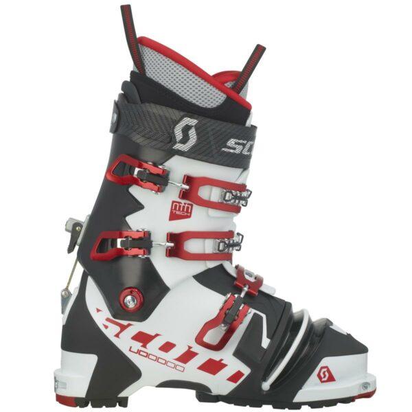 scott lyžařská obuv Voodoo NTN 2019_2020