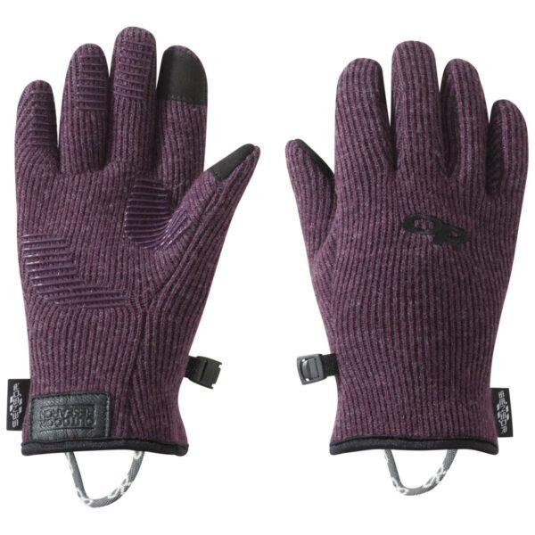Dětské rukavice OR Flurry Sensor
