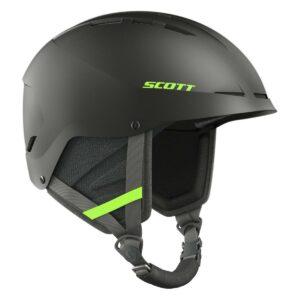 scott Lyžařská helma Camble 2 green strap 2018_2019