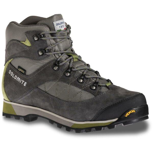 Dolomite outdoorová obuv Zernez GTX 12 UK