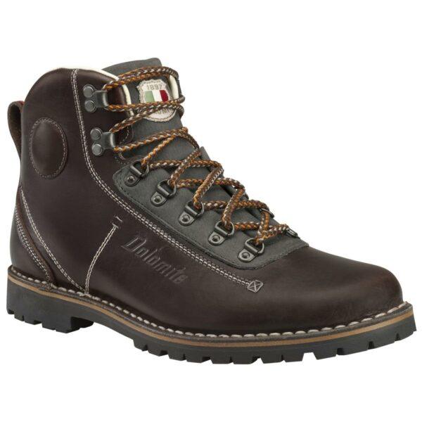 Dolomite Lifestylová obuv 54 La Classica 2020_2021 10 UK