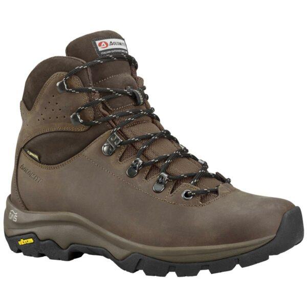 Outdoorová obuv Kendal Leather Gtx 10.5 UK