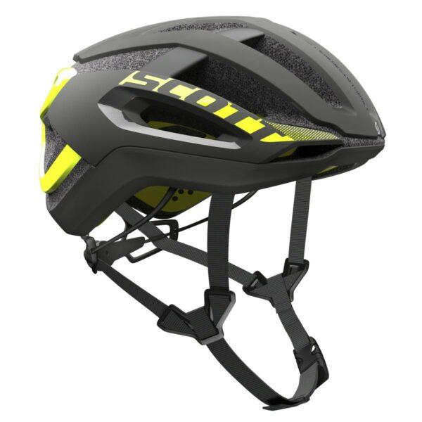 Cyklistická helma Scott Centric PLUS