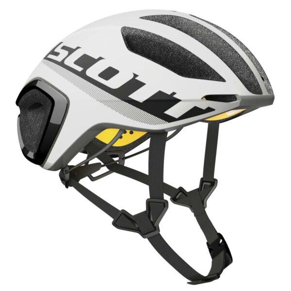 Cyklistická helma SCOTT Cadence PLUS 2018