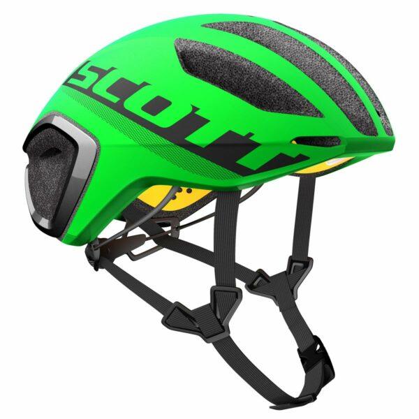 Cyklistická helma Scott Cadence PLUS