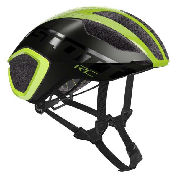 scott cyklistická helma Cadence PLUS (CE) 2019