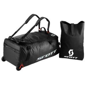 scott sportovní taška na kolečkách Wheel Duffle 110 2020