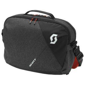 scott taška Messenger 18 2020