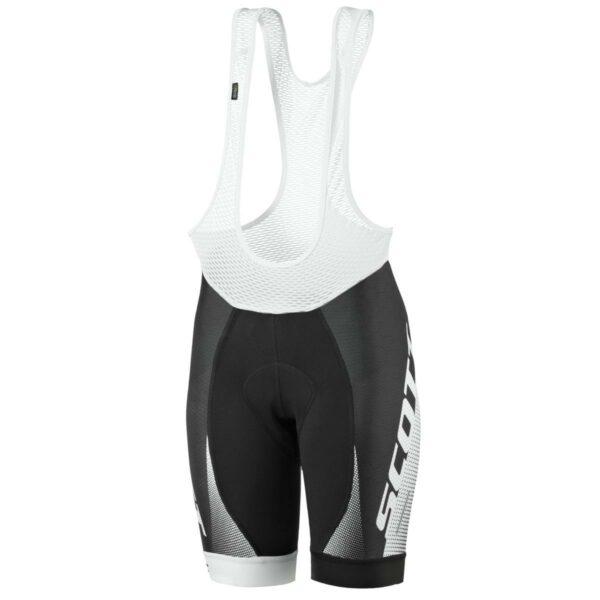 Dámské šortky s kšandami SCOTT RC Pro Tec +++