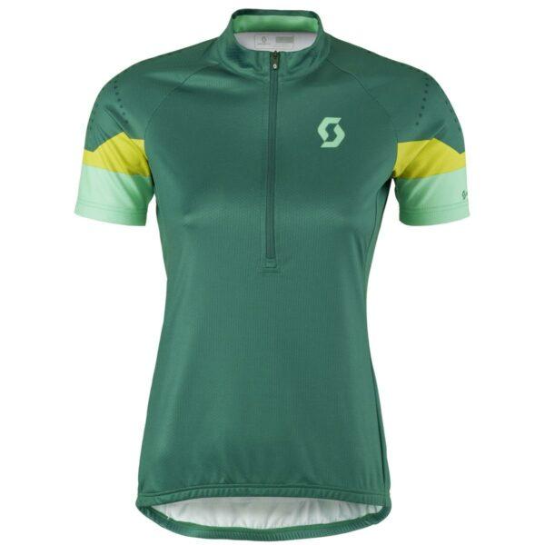 Dámský dres SCOTT Endurance 30 kr. rukáv