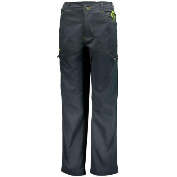 scott pánské kalhoty kapsáče Factory Team Light 2020