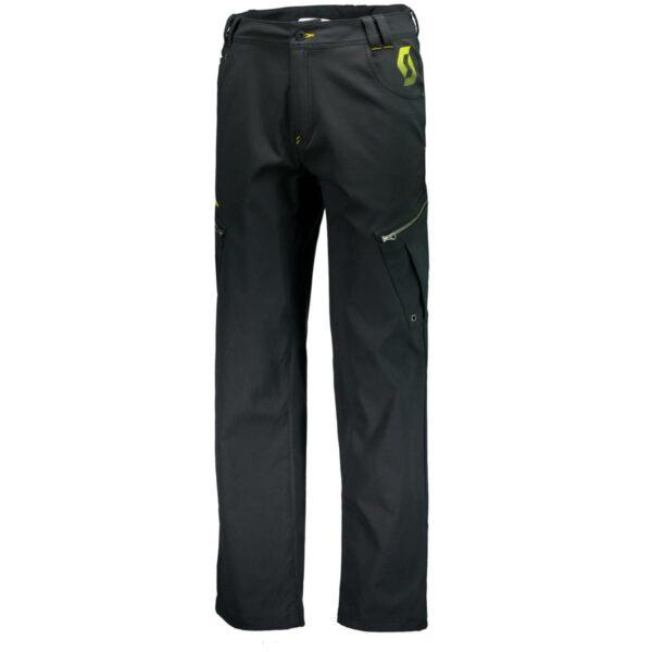 scott pánské kalhoty kapsáče Factory Team Support 2020
