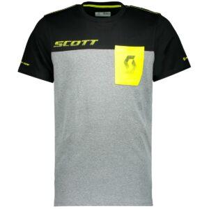 scott sportovní tričko CO Factory Team s krátkým rukávem 2020