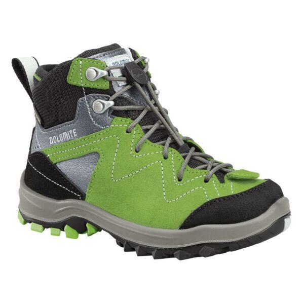 Dolomite dětská outdoorová obuv Steinbock GTX 2020 33