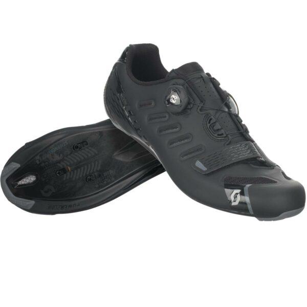 Cyklistická obuv Scott Road Team Boa 46