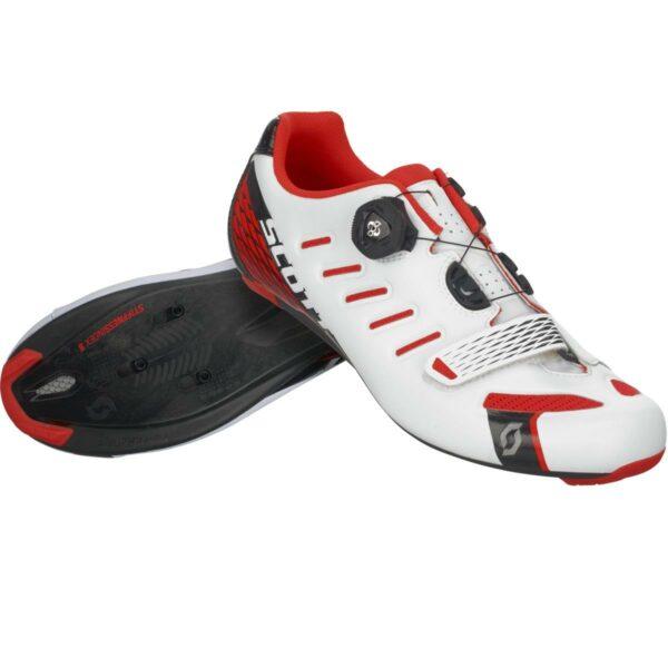 Cyklistická obuv Scott Road Team Boa 45