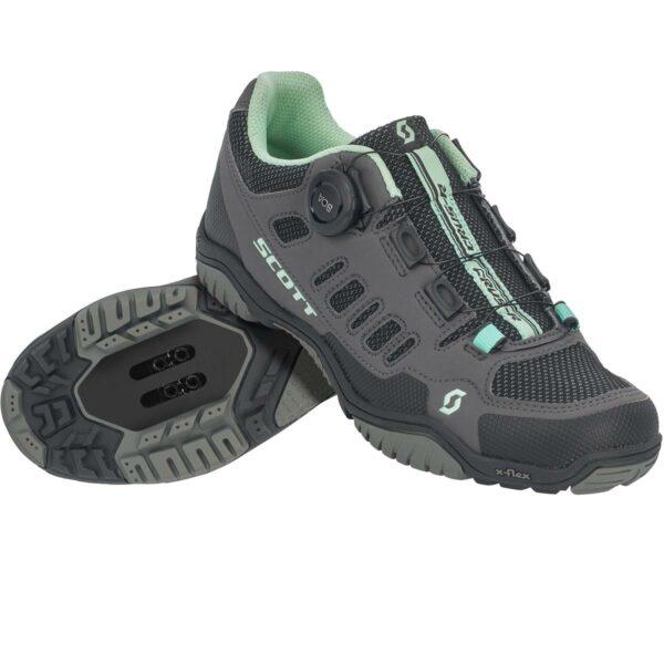 scott dámské boty na kolo Sport Crus-r Boa Lady 2021 41