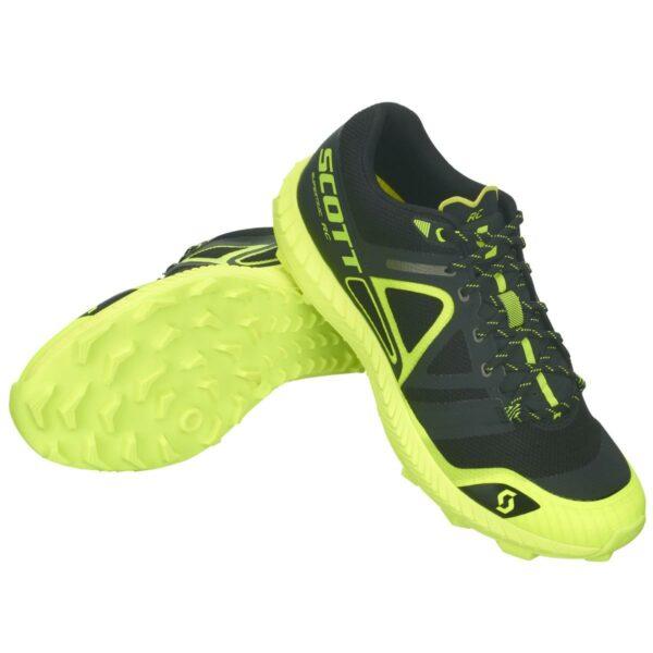scott dámské trailové běžecké boty Supertrac RC 2020