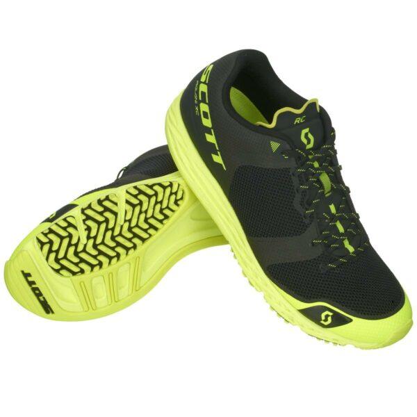 scott silniční běžecké boty Palani RC 2020