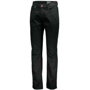 scott černé džíny Denim Regular Factory Team L32 2020