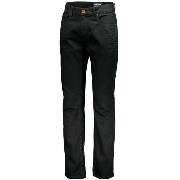 scott černé džíny Denim Regular Factory Team L34 2020