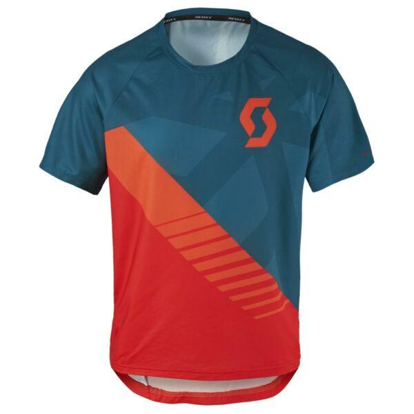 Dětské triko SCOTT Trail 50 kr. rukáv