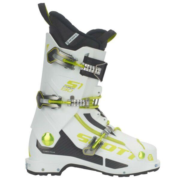 Lyžařská obuv S1 Carbon