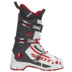 Lyžařská obuv S1 Carbon Longfiber