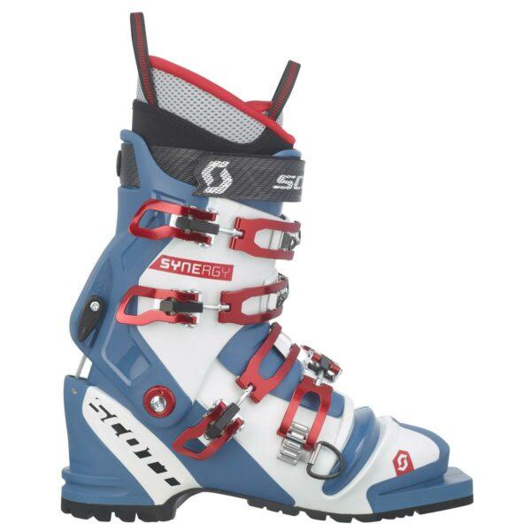 Scott lyžařská telemarková obuv Synergy 2020_2021