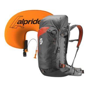 Scott lavinový batoh Guide AP 40 Kit 2020_2021