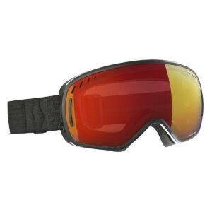 Lyžařské brýle SCOTT LCG enhancer red chrome