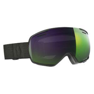 Lyžařské brýle SCOTT Linx enhancer green chrome