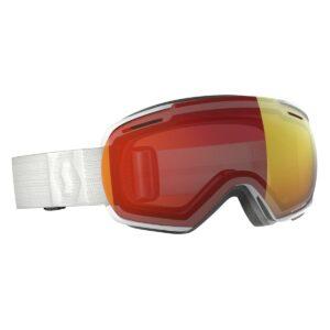 Lyžařské brýle SCOTT Linx enhancer red chrome