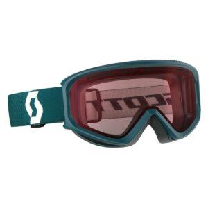 Lyžařské brýle SCOTT Fact enhancer