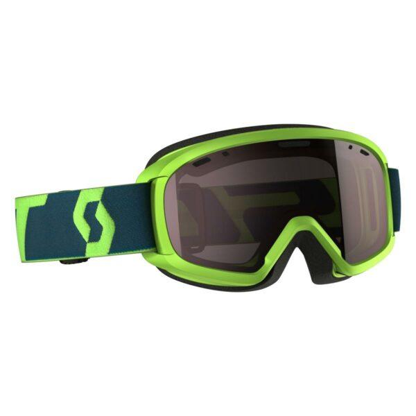 Scott Dětské lyžařské brýle Witty 2017_2018