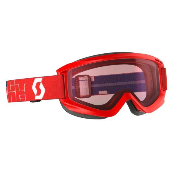 Scott Dětské lyžařské brýle Agent 2017_2018