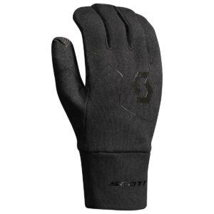 Scott běžecké rukavice Liner LF 2021